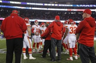 Locked on Chiefs - Matt Derrick last take on 2016 Chiefs