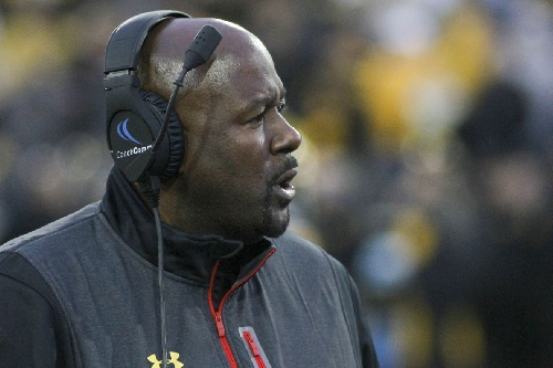 Jumbo Package: By promoting Mike Locksley, Alabama adds another excellent recruiter to the staff