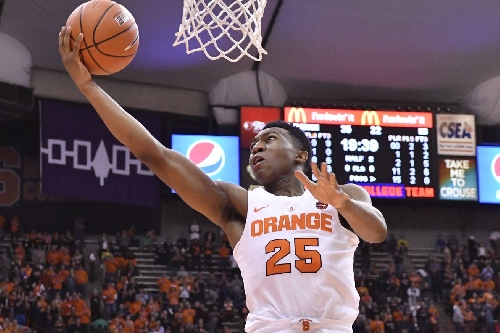 Notre Dame Basketball: Syracuse Q&A