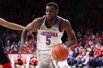Picks: Arizona-UCLA among three Top 25 matchups this weekend