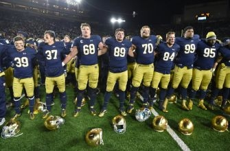 Notre Dame Football: Irish Recently Offered Two Talented In-State Recruits