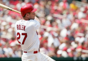 Goold: Could a Cardinal get the call from Cooperstown next year?