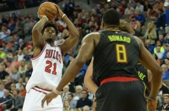 Chicago Bulls at Atlanta Hawks: Live Stream, How to Watch