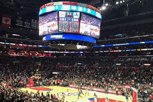 Wolves 104, Clipper 101: What Just Happened?