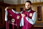 Derby County target Henri Lansbury now officially a Villa player