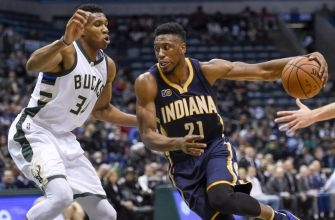 Thaddeus Young: Life After David West for the Indiana Pacers