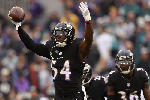 "Jason La Canfora reports Ravens have made ""considerable progress"" on contract talks with LB Zach Orr"
