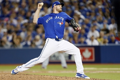 Why Joe Biagini Needs to be a Reliever