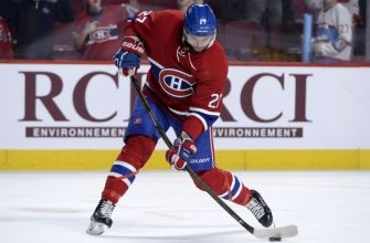 Montreal Canadiens Smart To Move Alex Galchenyuk Down Lineup