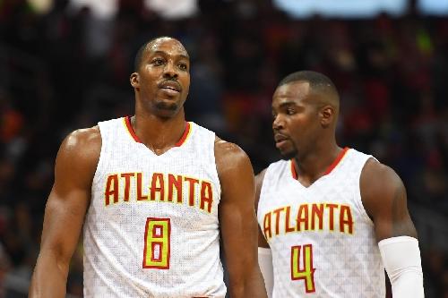 Atlanta Hawks don't fare well in NBA All-Star voting