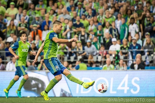 Sounders face tough choices in their 2017 DP strategy