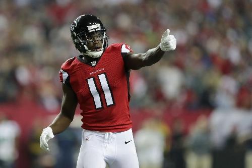 Brandon Carr explains why we'll get a Falcons vs. Steelers Super Bowl