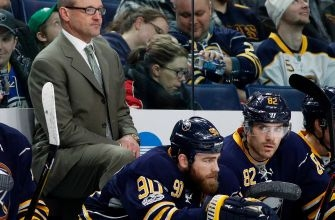 Buffalo Sabres Need To Make A Significant Move To Prove They Are Serious About Rebuild