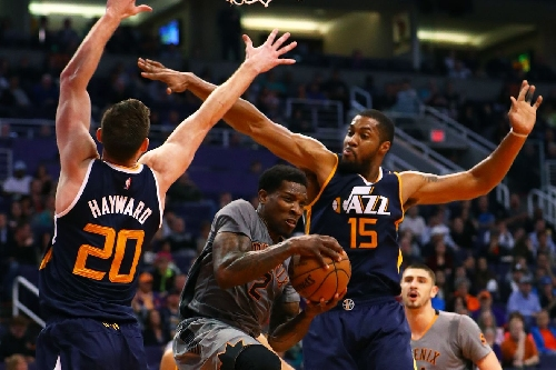 The Derrick Favors Conundrum