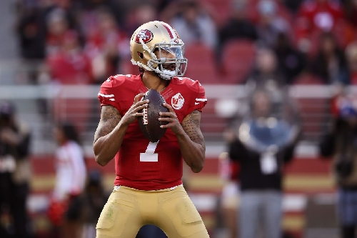 Considering Colin Kaepernick's future with 49ers