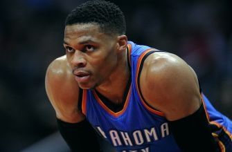 Views from OKC: Westbrook is not an all-star starter
