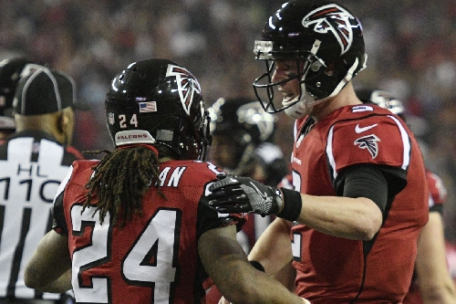 2017 NFC Championship prop bets: Green Bay Packers vs. Atlanta Falcons odds roundup