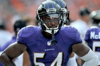 Report: Baltimore Ravens' All-Pro LB Zach Orr is retiring at 24