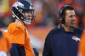 4 Reasons to Like the Rick Dennison Hire