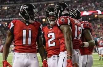 The 5 most crucial plays of the Atlanta Falcons' season