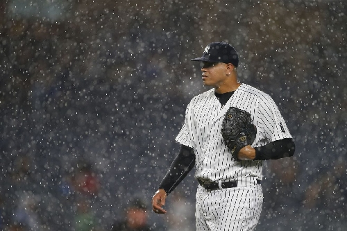 Are the Yankees lowballing Dellin Betances by going to an arbitration hearing?