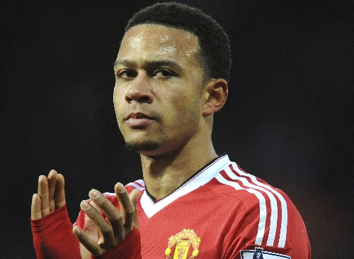 Memphis Depay hoping to bounce back with Lyon The Associated Press