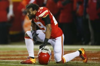 Kansas City Chiefs: Top stories from 2016