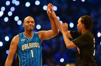 Is Anfernee Hardaway worthy of the Basketball Hall of Fame?