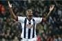 Stoke City: Deal of around £12m agreed for Saido Berahino