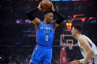 Oklahoma City Thunder: 5 Midseason Takeaways
