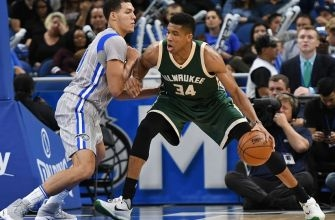 Milwaukee Bucks Game Preview: Jan. 20 at Orlando Magic
