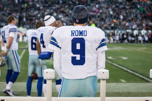 Vegas Offering Odds On Tony Romo's Next Team; Broncos, Texans Top Landing Spots