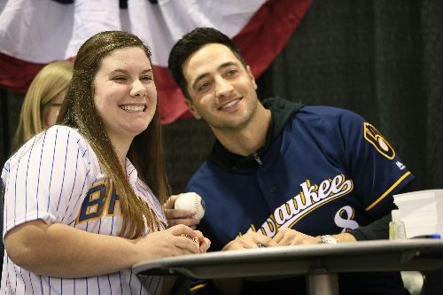 Brewers announce schedule for 'On Deck'
