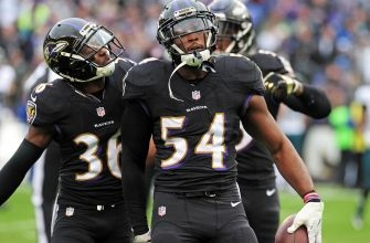 Baltimore Ravens linebacker Zachary Orr retires after three seasons