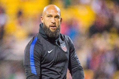 Major Link Soccer: Tim Howard gets backlash for questioning US teammates' passion