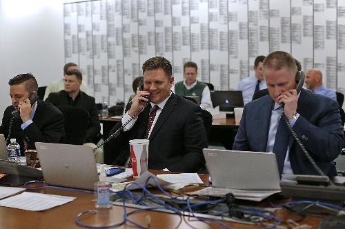 Report: Gutekunst returning with new deal