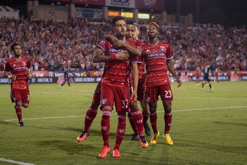 FC Dallas roster is deep, which leads to big roster battles for preseason