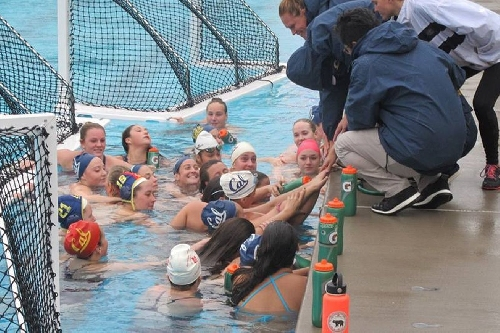Golden Medals: Perfect starts for Cal W. Water Polo, W. Gymnastics, & Rugby