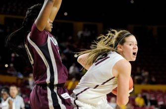 ASU WBB: Devils to Face Bears After Previous 2OT Win