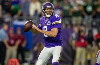 Franchise Building Blocks: Minnesota Vikings