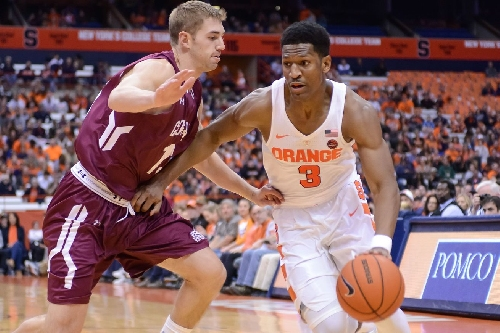 Notre Dame Basketball: Syracuse Preview