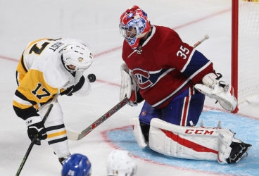 Game Day: Battle of backup netminders looms as Canadiens visit Devils