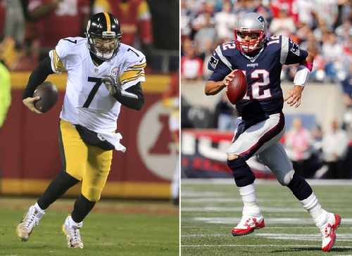 Matchups for the AFC championship game The Associated Press