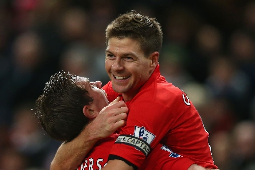 Steven Gerrard Returns to Liverpool as Youth Coach