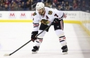 Chicago Blackhawks' Brent Seabrook And How To Fix His Struggles