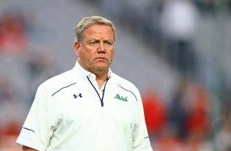Notre Dame Football Officially Adds Two New Staff.