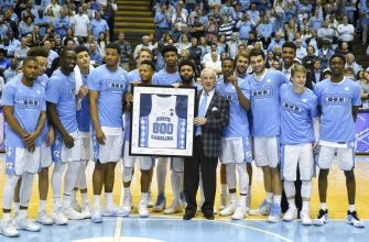 UNC Basketball: Eagles vs. Tar Heels game preview