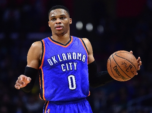 Westbrook on snub: 'I don't play for All-Star bids'
