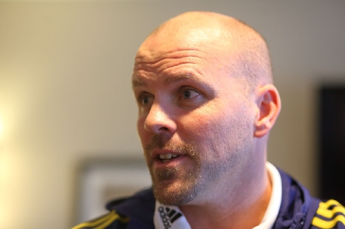 Waibel: Donovan deal not done, but MLS vet would be a good fit