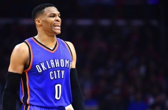 Russell Westbrook: I don't play for All-Star nods or All-Star bids